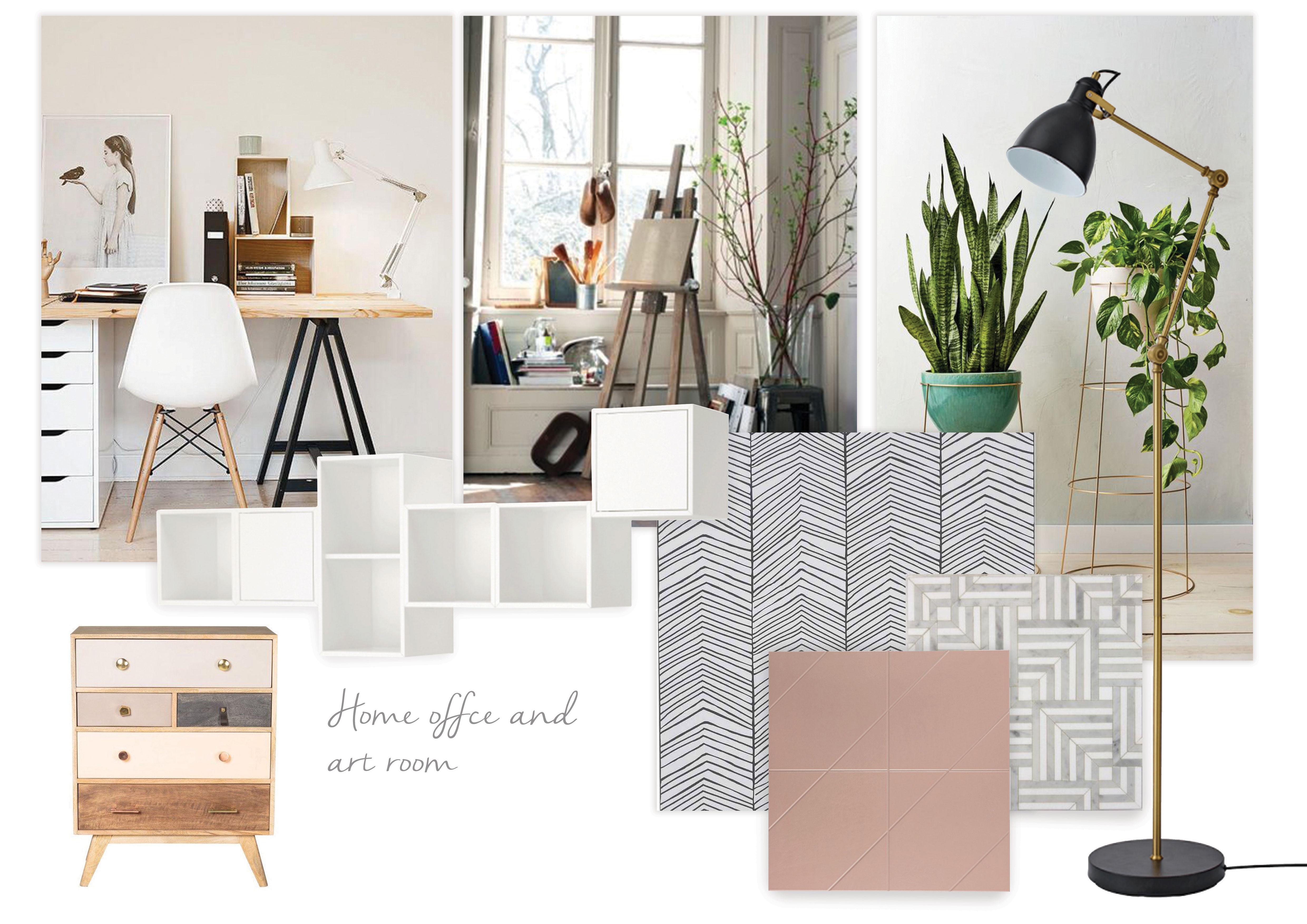 Deluxe Room Online Design Package - Victoria Hopkins Interiors